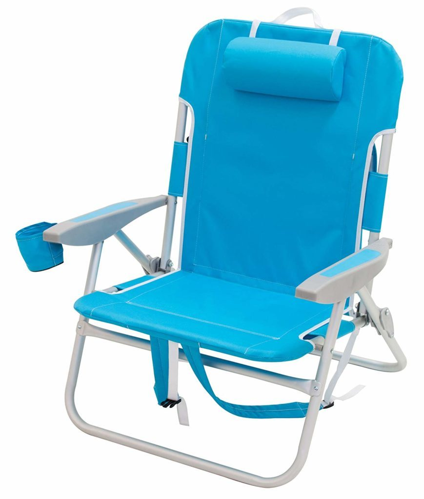 Rio Beach Big Boy chair
