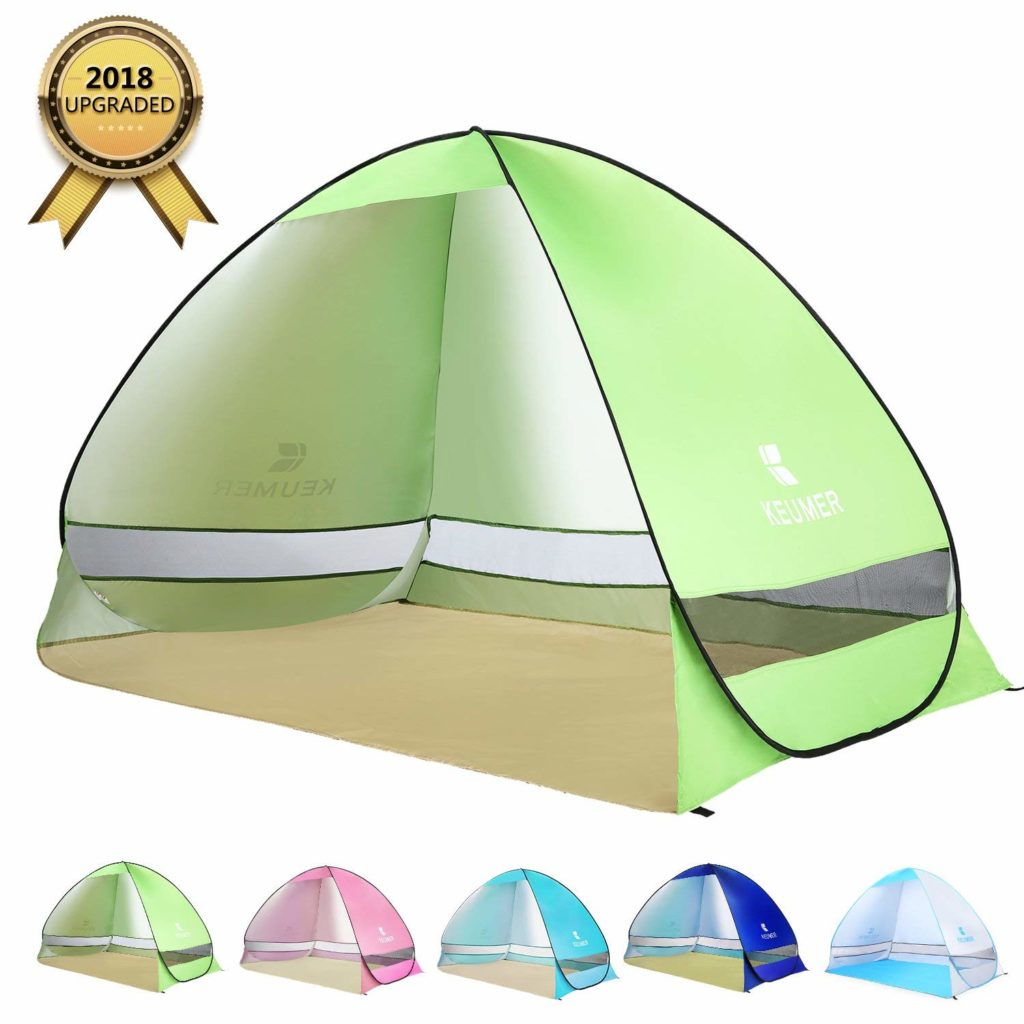 BATTOP Pop Up Beach Tent