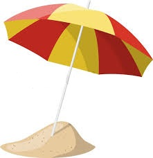 cartoon umbrella