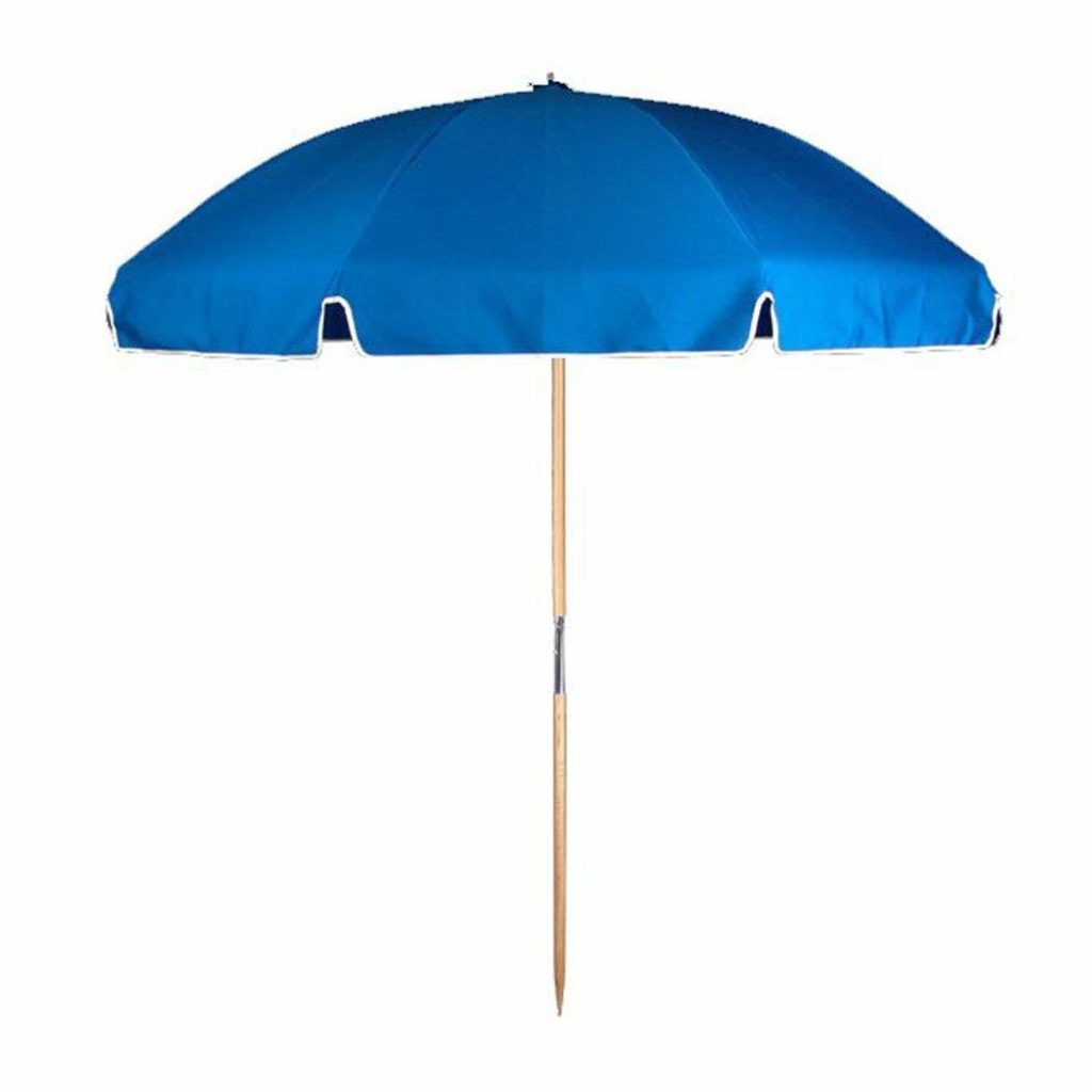 pole umbrella